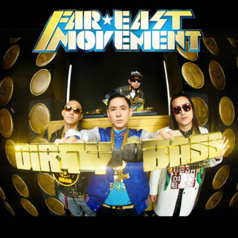 Far East Movement f.t Tyga Dirty Bass cover