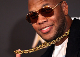 Flo Rida - Whistle single listen Hit Channel