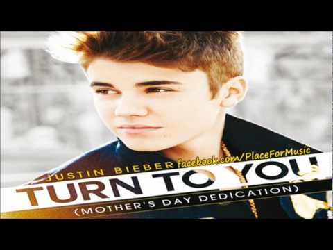 Justin Bieber – Turn To You (Νέο τραγούδι)