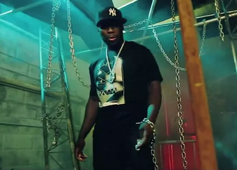 50 Cent ft. Eminem – Murder One video