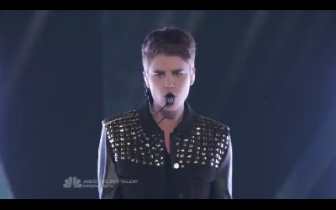 Justin Bieber - Boyfriend @ The Voice