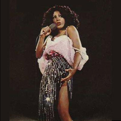 Donna Summer Summer Live and More
