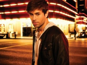 Enrique Iglesias - Finally Find You