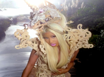 VIDEO  Nicki Minaj – Va Va Voom