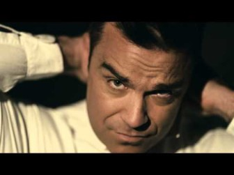 Robbie Williams – Different