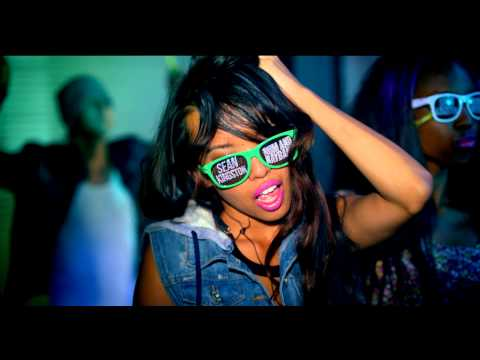 Sean Kingston ft. Cher Lloyd - Rum e Raybans (video)