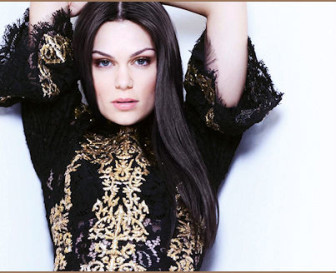 Jessie J - Silver Lining (Crazy 'Bout You)
