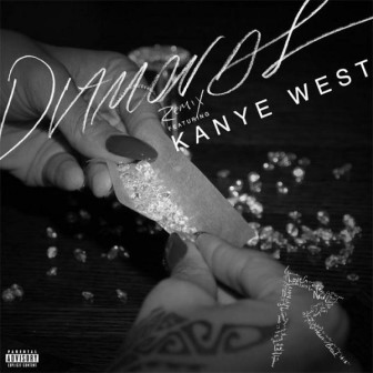 Rihanna ft. Kanye West - Diamonds