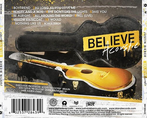 justin-bieber-track-listing-Believe Acoustic