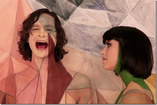Gotye - Somebody That I Used To Know