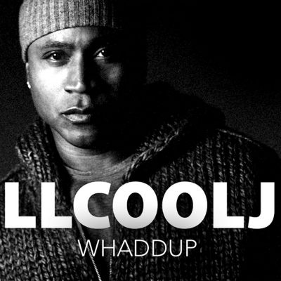 LL Cool J ft. Chuck D, Travis Barker, Tom Morello & DJ Z-Trip – Whaddup