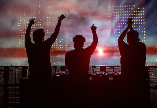 Swedish House Mafia @ ULTRA 2013