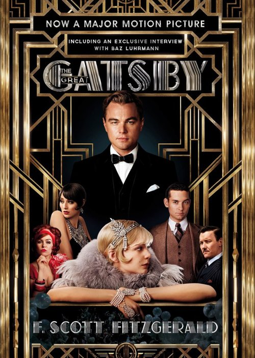 The Great Gatsby (poster)
