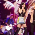 Katy Perry & The Rolling Stones