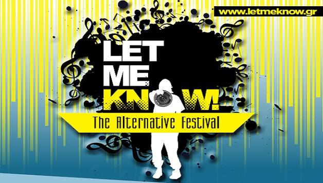 Let me know fest - Hit Channel