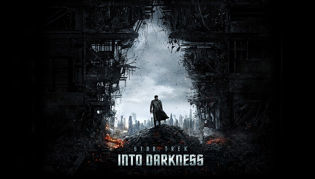 Star Trek - Into Darkness - Hit Channel
