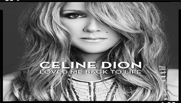 Celine Dion - Love Me Back To Life - Hit Channel