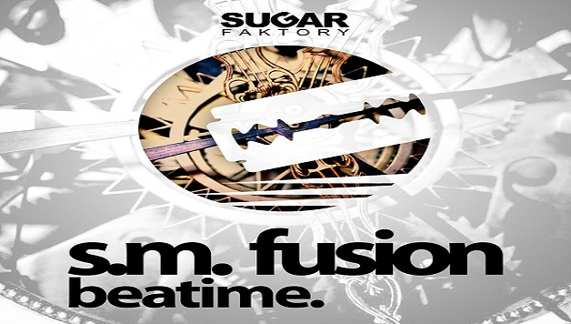 S.M.Fusion - Beatime - Hit Channel