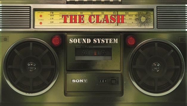 The Clash - SOUNDSYSTEM - Hit Channel