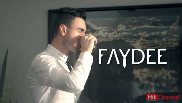Faydee - Catch Me - hit channel 628x356