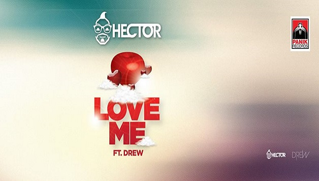 Hector - love me feat. drew - Hit Channel