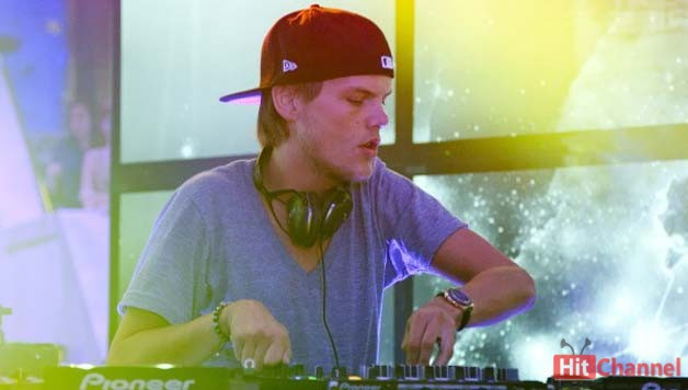 Avicii Hey Brother hit channel