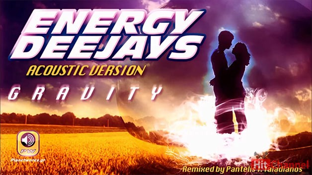 ENERGY-DEEJAYS---Gravity-(Acoustic-Version)