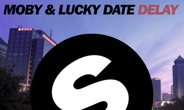 Moby & Lucky Date - Delay (Original Mix)