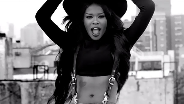 Azealia Banks - Heavy Metal And Reflective