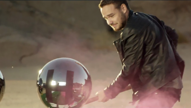 One Direction - Steal My Girl teaser