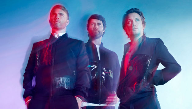 Take That These Days νέο single