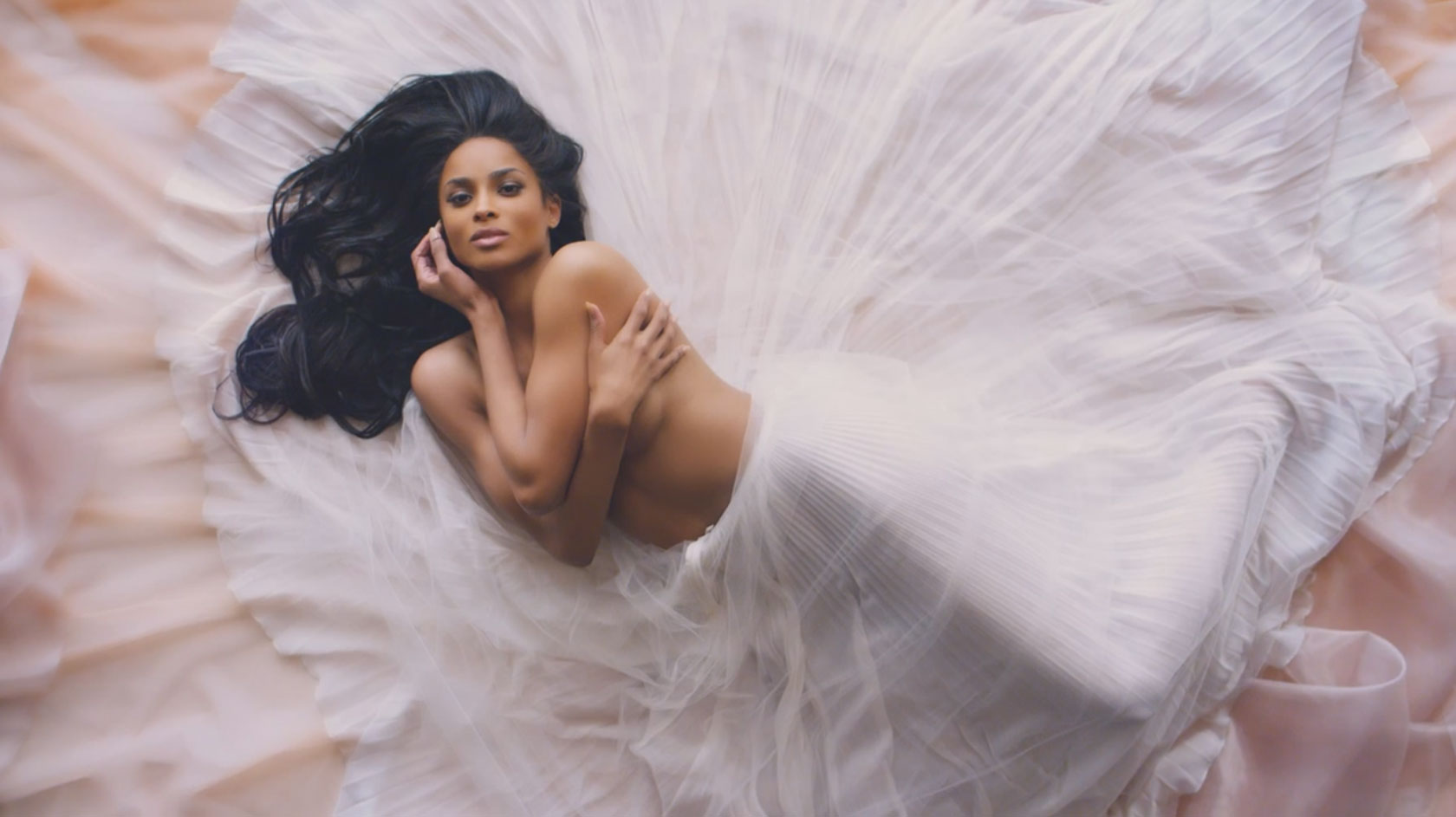 Ciara - I Bet | Video Premiere