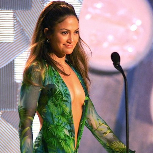 Jennifer Lopez @ Grammy Awards 2000