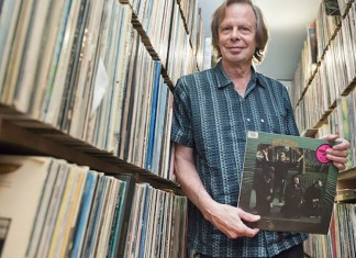 Συνέντευξη: Joe Boyd (παραγωγός Pink Floyd,Nick Drake,Fairport Convention)