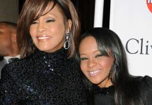 Whitney Houston: Πέθανε η κόρη της Bobbi Kristina Brown