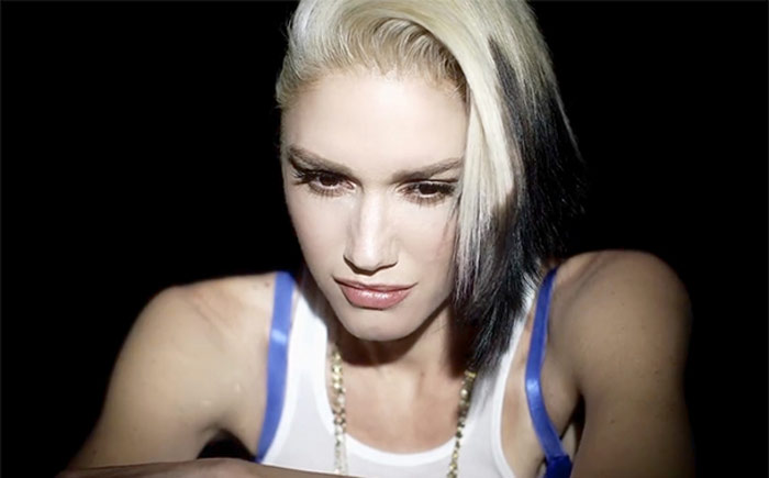 Gwen Stefani – I Used to Love You | video premiere