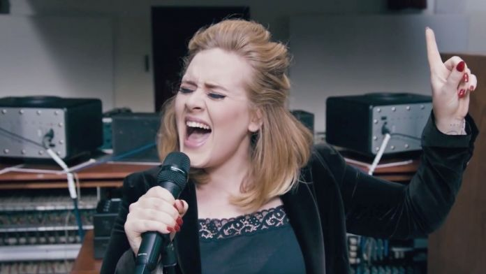 "Adele, ""When We Were Young"" live: Δείτε το video του νέου single"