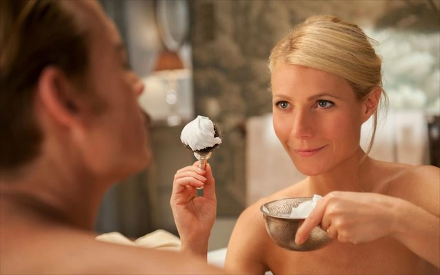 Gwyneth Paltrow, «Mortdecai»