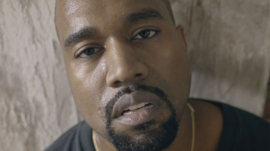 """Kanye West, νέο video """"All Day"""" / """"I Feel Like That"""""""