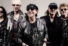 Scorpions band - Hit Channel