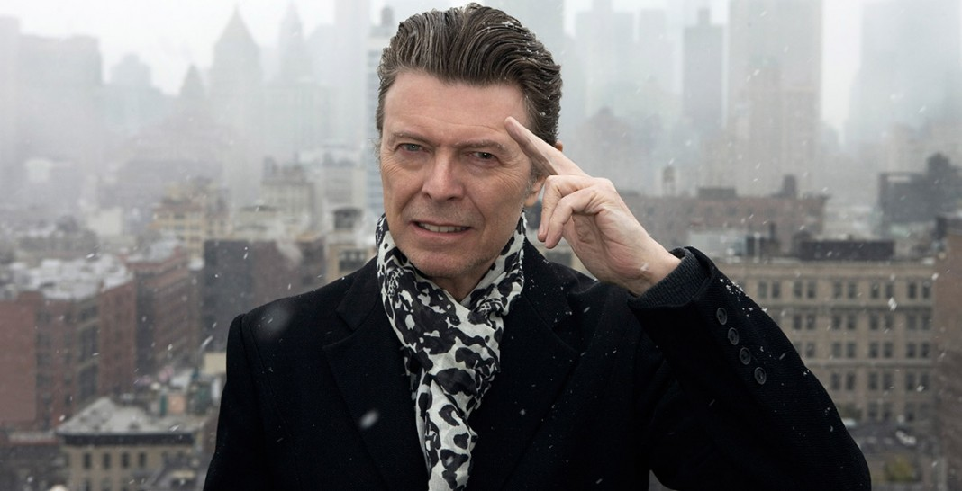 David Bowie - Ντέιβιντ Μπάουι (2016) - Hit Channel