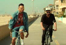 Benny Benassi & Chris Brown - Paradise | Video Premiere