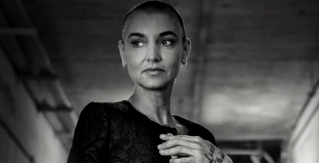 Sinead O'Connor - Hit Channel