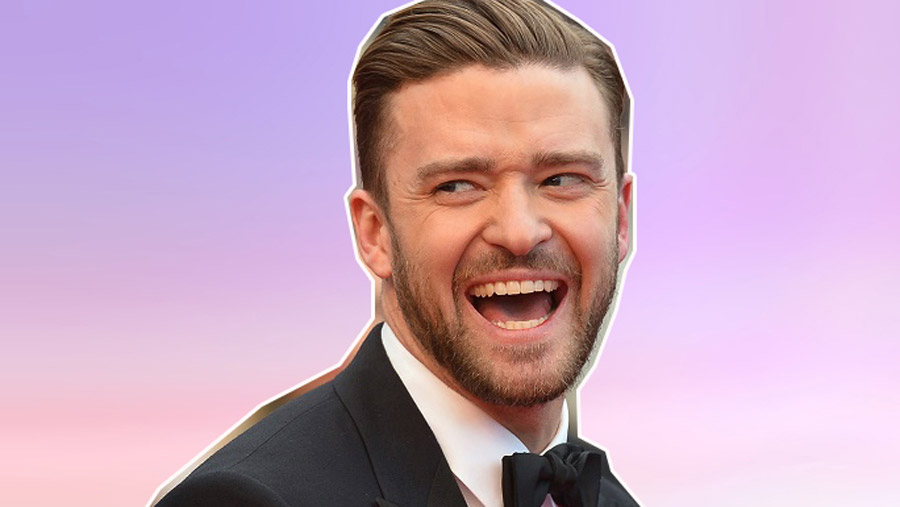 "Justin Timberlake: Ακούστε το νέο τραγούδι ""Can't Stop The Feeling"""