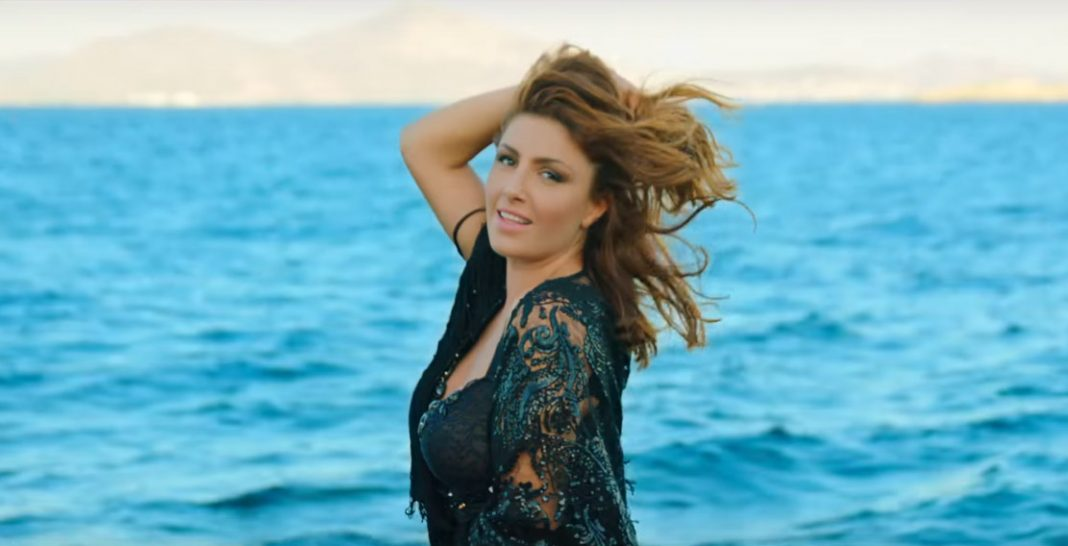 Έλενα Παπαρίζου - Helena Paparizou - Fiesta (video clip) - Hit Channel