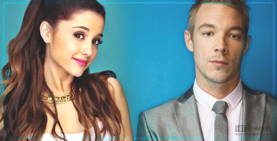 Ariana Grande - Diplo - Hit Channel