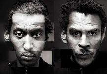 Massive Attack - Robert Del Naja - Grant Marshall - Hit Channel