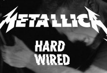 Metallica - Hardwired - Hit Channel