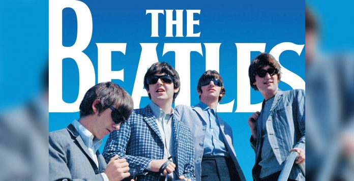 The Beatles live at the Hollywood Bowl - Hit Channel