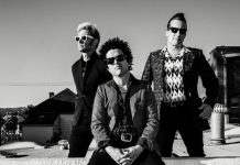 "Green Day: ""Still Breathing"" Ακούστε το νέο single"